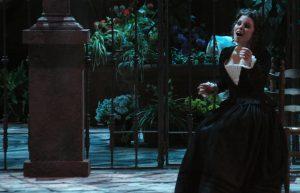 Le Nozze di Figaro (W.A. Mozart), Rolle: Susanna, Foto: Foto Julián